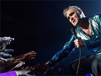 Morrissey's World Tour