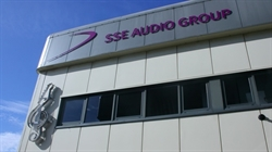 SSE Audio Recruiting in Redditch, London and Heywood