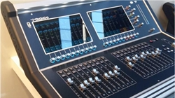 DiGiCo S21 Preview Sessions with SSE and Wigwam