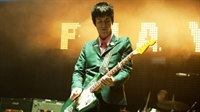 Johnny Marr UK Tour, 2014