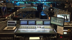 Avid VENUE | S6L Makes Pigs Fly on Busted Reunion Tour