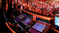 DiGiCo SD7s are a Spooktacular Success for Coldplay
