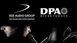 SSE Audio Appointed DPA Expert Dealership