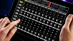 DiGiCo Unveils S-App For S-Series Consoles