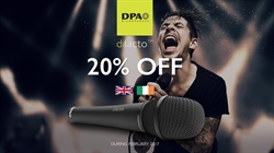 20% Discount on DPA d:facto from SSE Sales