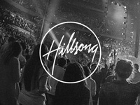 Hillsong at Wembley