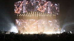 L-Acoustics from SSE Hire: Bastille European Tour