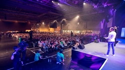 Insomnia Gaming Festival: SSE Audio