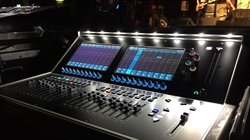 SSE and Wigwam Ship First DiGiCo S21s