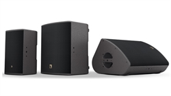 X Series and Soundvision 3 from L-Acoustics