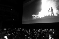 There Will Be Blood Live with the London Contemporary Orchestra