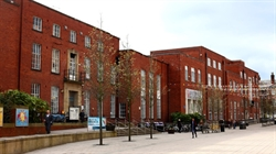 SSE Upgrades Four Venues at Leeds University Union
