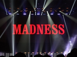 Madness UK Arena Tour