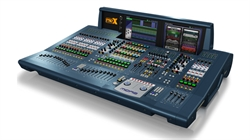 SSE Hire Upgrades Midas Consoles to PRO X