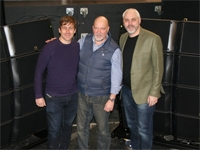 Stage Audio Services invest in L-Acoustics K2