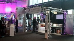 SSE and Wigwam at PLASA Focus Leeds 2017
