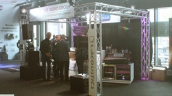 SSE and Wigwam at PLASA Focus 2015