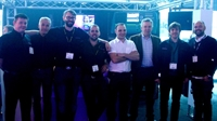 Busy Times at PLASA Focus
