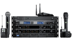 Shure Introduces Axient Digital Wireless System