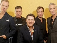 Spandau Ballet at the Royal Albert Hall