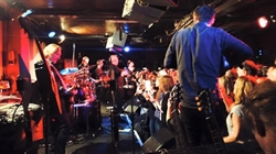 Thunder at the 100 Club
