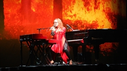 The Native Invader Tour with Tori Amos