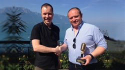 Wigwam Acoustics: Shure Rental Partner of The Year