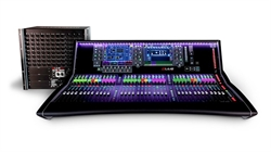 Introduction to Allen and Heath dLive with SSE in Redditch