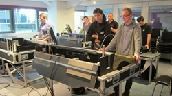 DiGiCo Training from SSE at Redditch