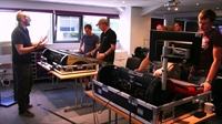 SSE Audio Hosting DiGiCo SD Training in London