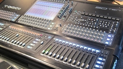 Latest Dates for DiGiCo SD Series Training from Wigwam