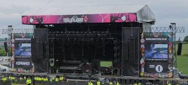 Download Festival 2008