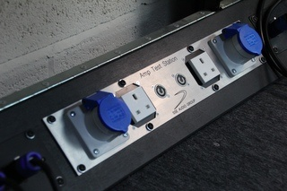Amp Dummy Load-320