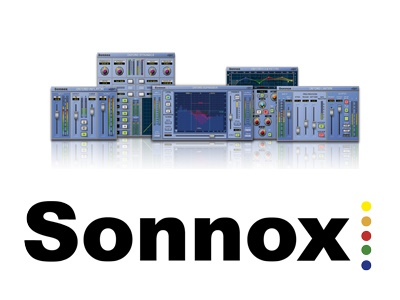Sonnox Plugin Products