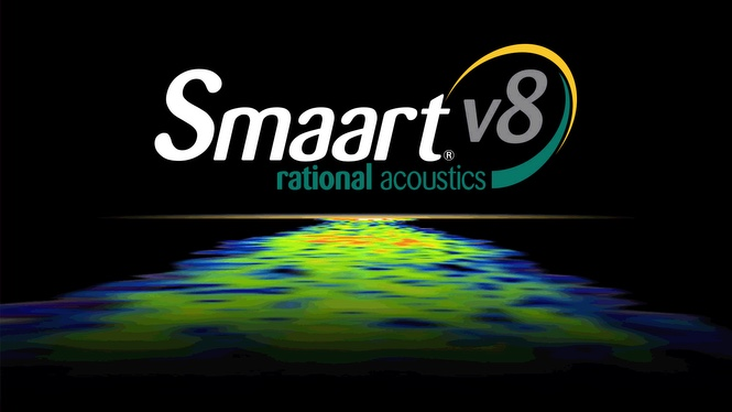 Smaart V8 Announced by Rational Acoustics