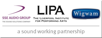 SSE Audio & LIPA Partnership
