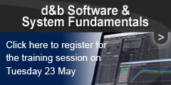 db Software and System Fundamentals 23 May Wigwam