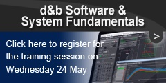 db Software and System Fundamentals 24 May Wigwam