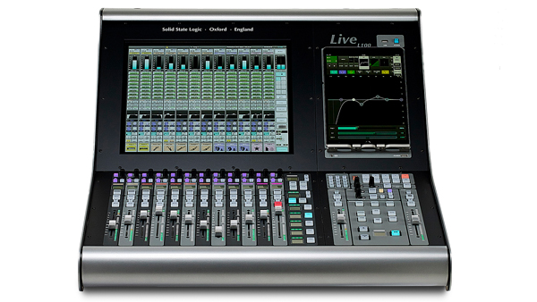 Video Production & Editing Audio For Video Loyal Ssl Digital Meter Bridge Installation And Service Information Solid State Logic Always Buy Good