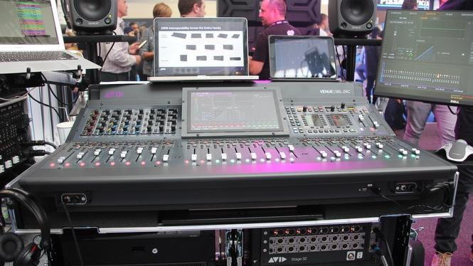 Hệ thống hội thảo kỹ thuật số CCS1000D