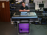 Midas PRO2 Package for Magnum Sound