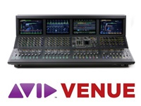 AVID Venue Products