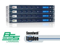 BSS Soundweb Products