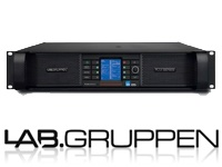 Lab.gruppen Products