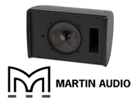Martin Audio Products