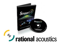 Rational Acoustics Products