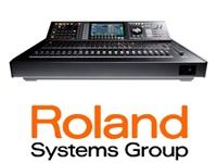 Roland Systems Group Products