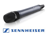 Sennheiser Microphones Products