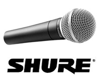 Shure Products