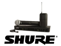Shure Radio Systems
